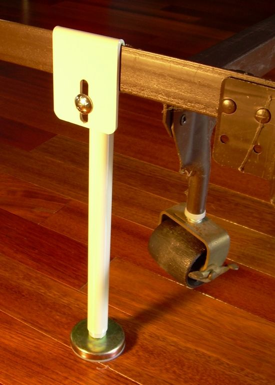 Best Heavy Duty Bed Risers Concept Diy Bed Risers Diy Bed 640 x 480