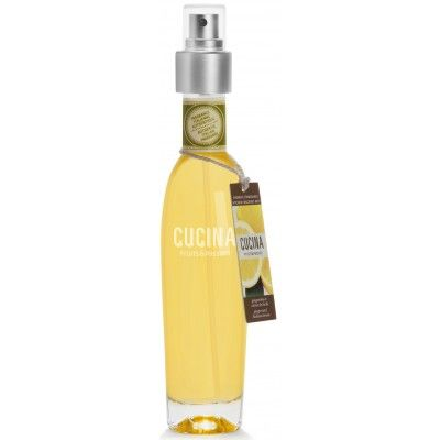 Cucina Home Fragrance Mist - 3.3fl oz - Ginger & Lemon | CUCINA ...