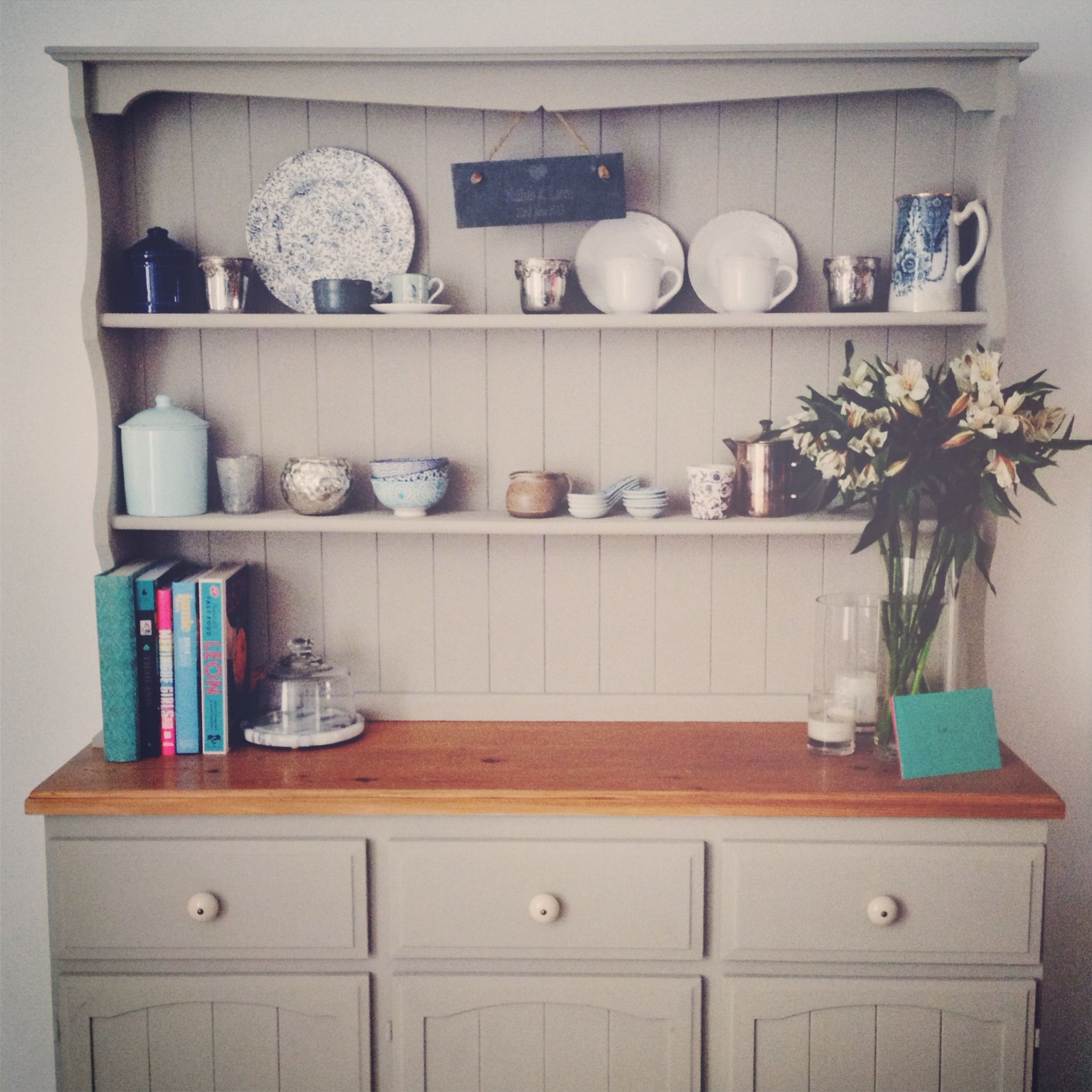 Modern Furniture 2014 Clever Furniture Arrangement Tips: Dining Furniture, Shabby Chic Dresser