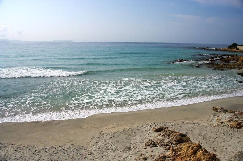 plage barbicaja | Ajaccio, Plage et Régions françaises