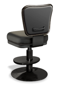 GE126-057-107-PASH-HP Slot Seating by Gasser Chair Company