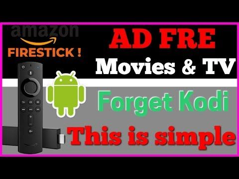 KODI Best Streaming APP for Movies & TV shows AD
