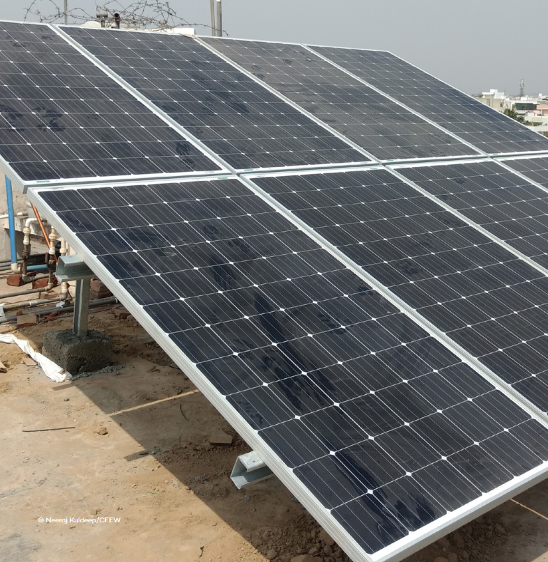 Scaling Rooftop Solar In 2020 Solar Sustainable Energy Roof Solar Panel