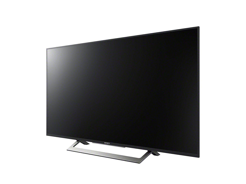 Amazon Com Sony Xbr43x800d 43 Inch 4k Ultra Hd Tv 2016 Model