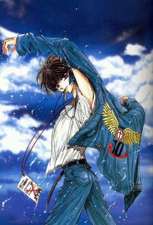 Pin En Anime Manga Cartoons