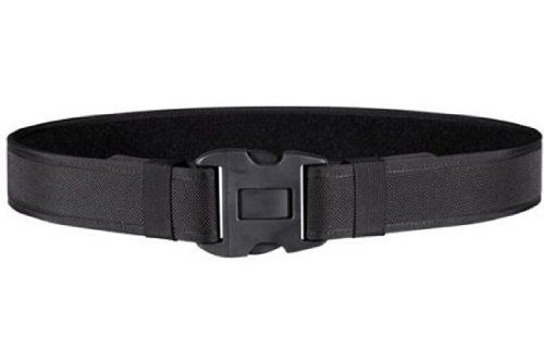 Bianchi Accumold 7205 Nylon Liner Black Belt 1.5-Inch Wide