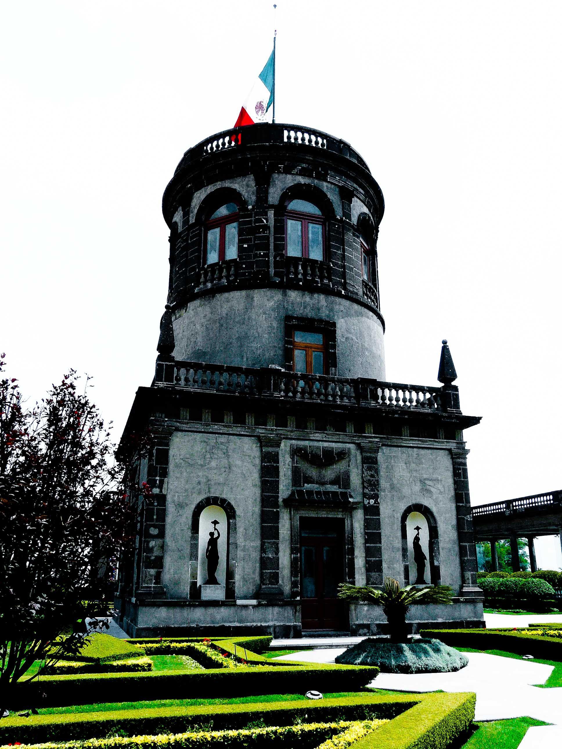 Castillo de Chapultepec #méxico #df #castillo