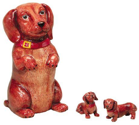 103 Cookie Jars Shaped Like Dogs Antique Cookie Jars Dog