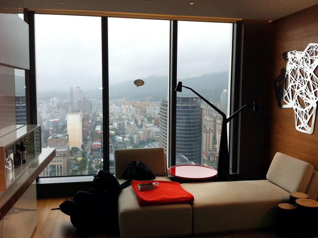 hotel w taipei