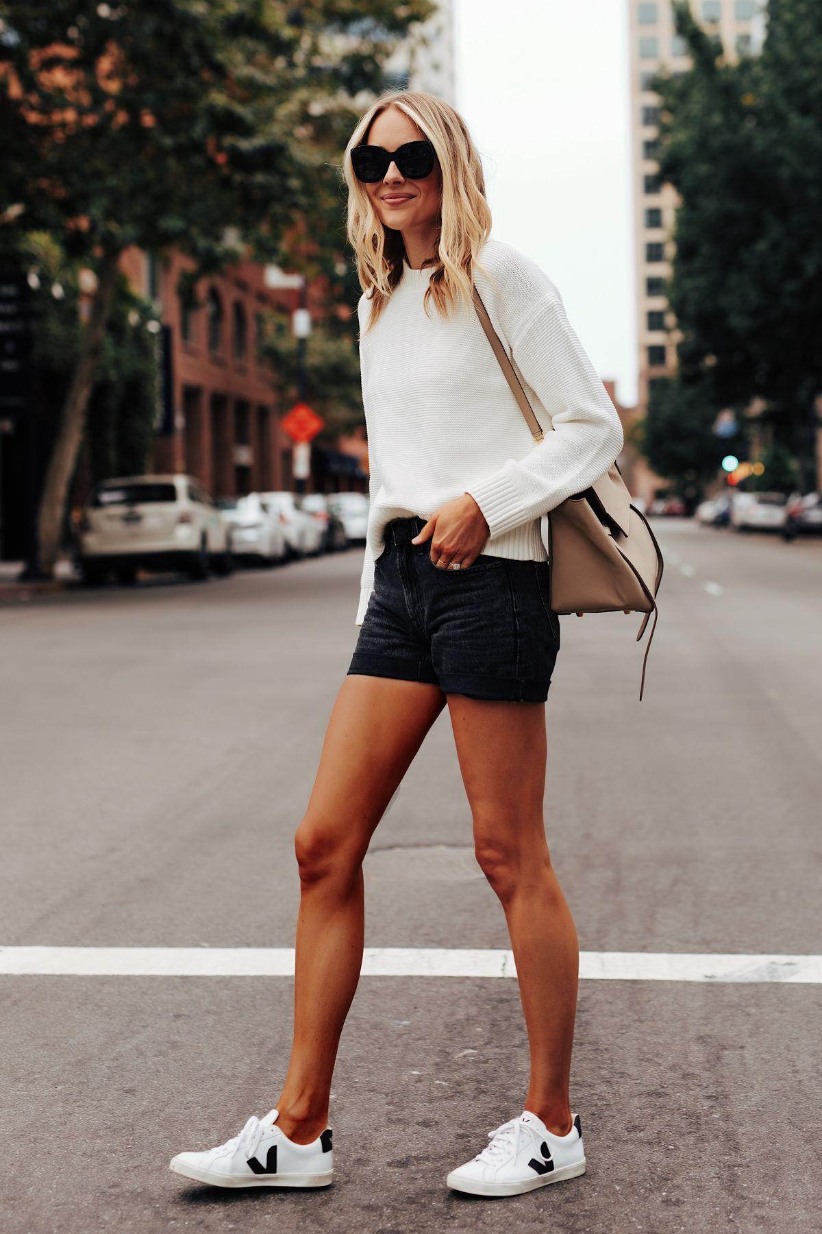 Fashion jackson, Sneaker outfits women