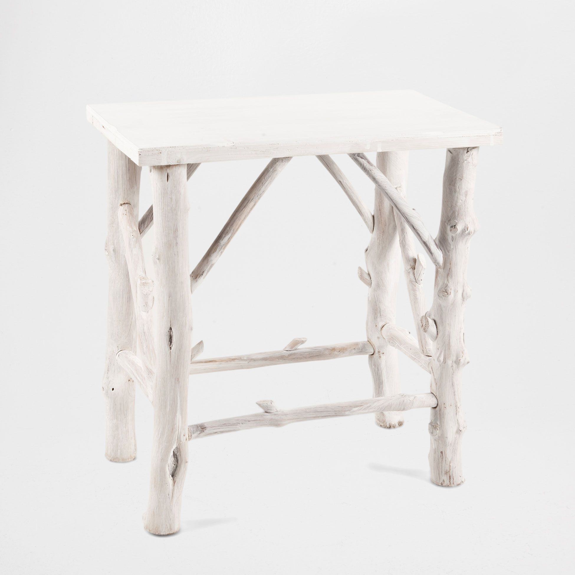 branches small table occasional furniture bedroom zara home