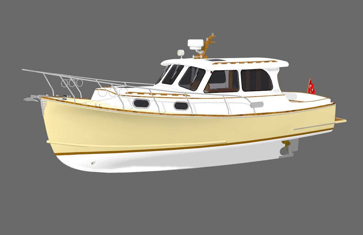 Park Art|My WordPress Blog_What Factors Determine If A Speed Is Safe For Your Boat