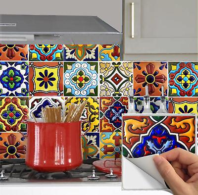 42++ Kitchen tile stickers ebay info