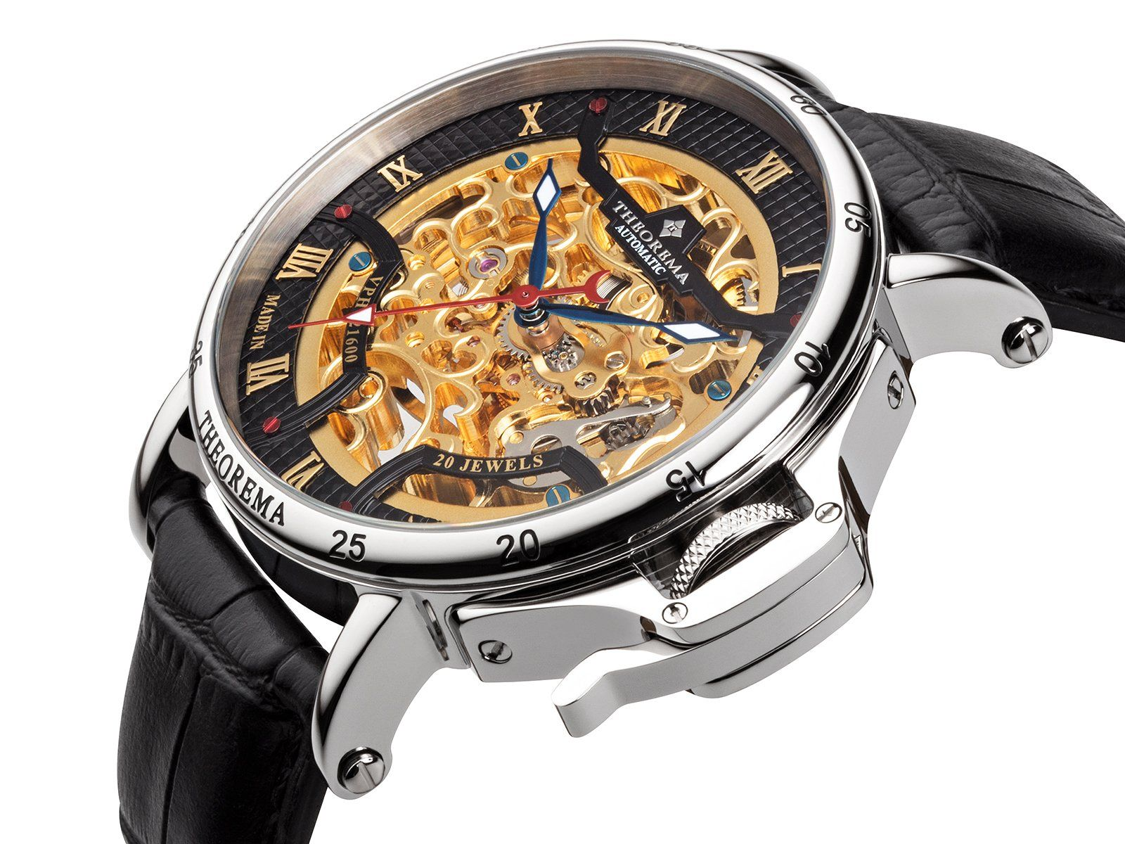 Madrid GM1121 Theorema Made in Germany Cool watches