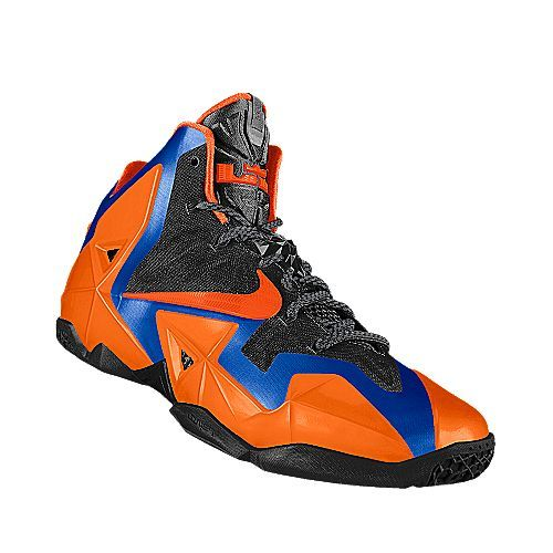 LeBron 11 iD Basketball Shoe | Womens