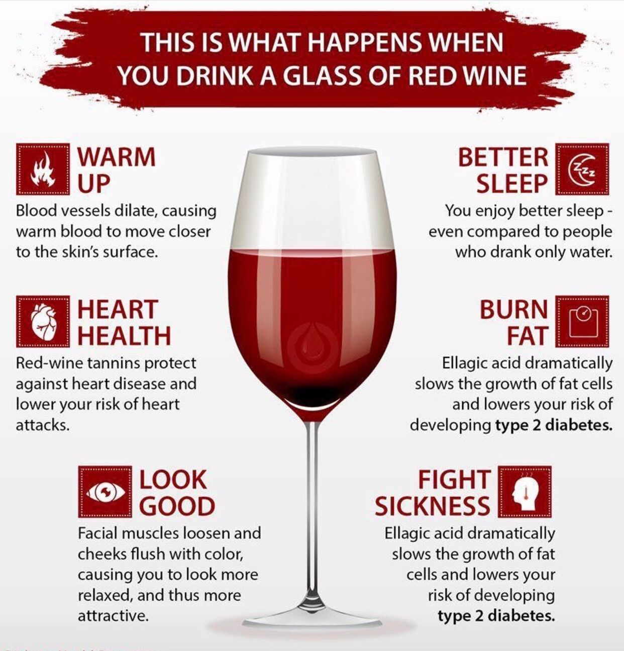 Red Wine Facts Red Wine Benefits Red Wine Health Benefits Red Wine