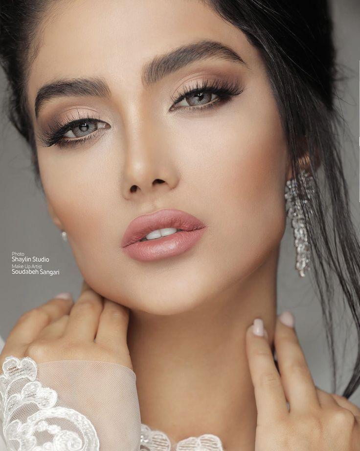 Soodabeh Sangri Beauty Salon – Niavari Beauty Salon …