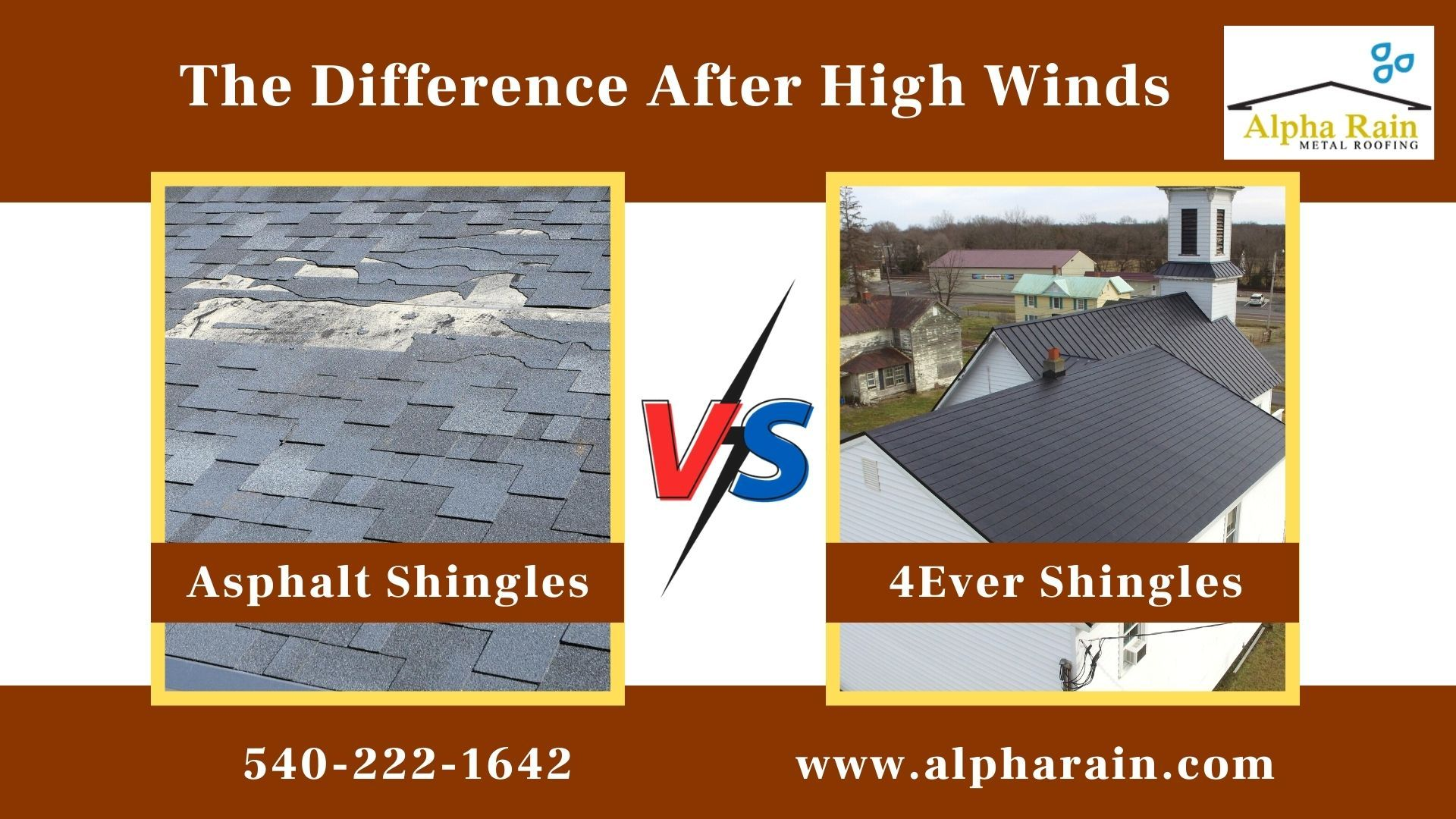Installing Metal Shingles With Three Levels Of Installation In 2020 Metal Roofing Systems Metal Roof Metal Shingle Roof