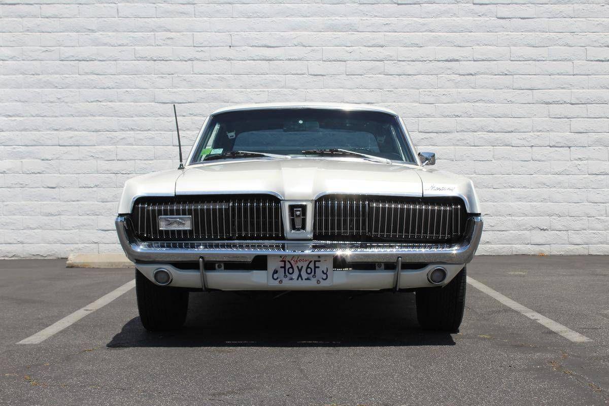 1968 Mercury Cougar XR7 for sale #1843738 | Hemmings Motor News