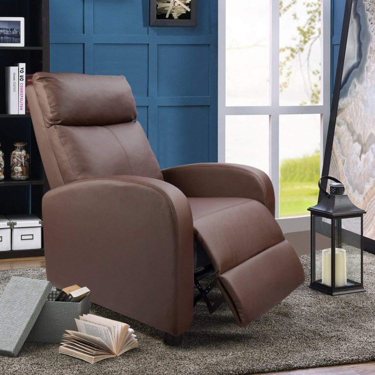 Top 10 Best Recliner Chairs in 2020 | Modern sofa living
