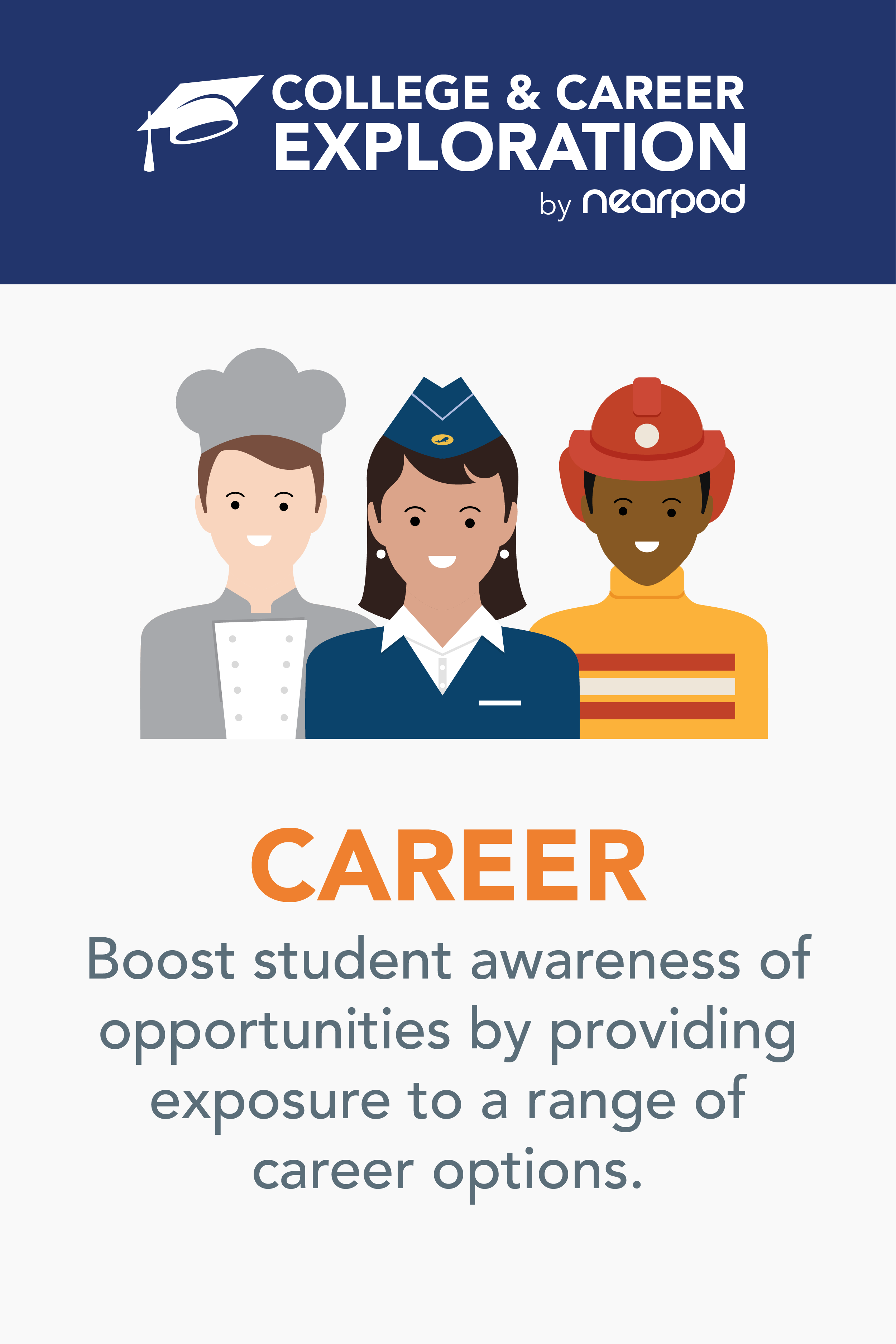 Discover College And Career Readiness Elementary And High
