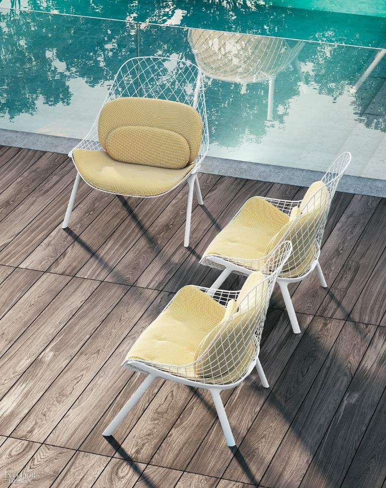 Prime 8 Nature Inspired Outdoor Furnishings Outdoor Chairs Bralicious Painted Fabric Chair Ideas Braliciousco