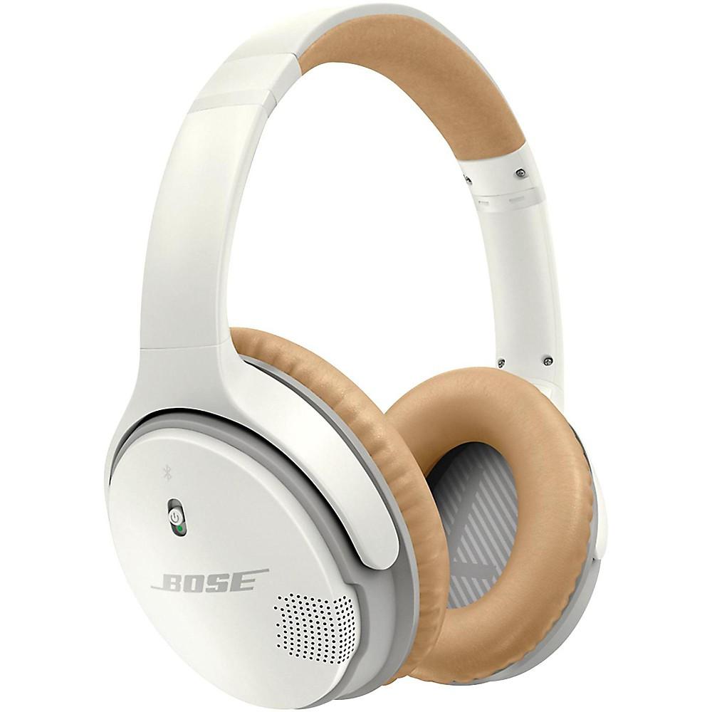 Bose SoundLink II AroundEar Wireless Headphones Bose