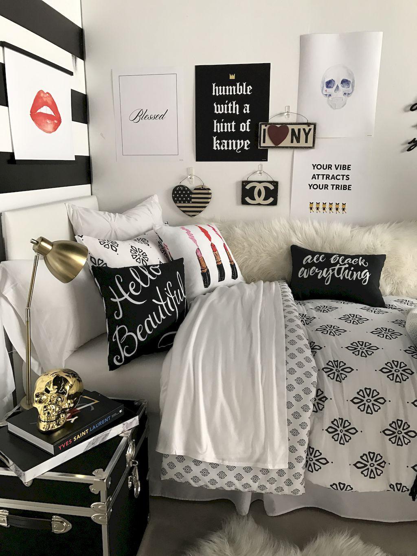 80 Cute Diy Dorm Room Decorating Ideas On A Budget Dorm Room
