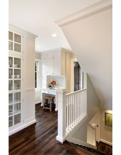Best Center Hall Colonial Stair For The Home Basement 400 x 300