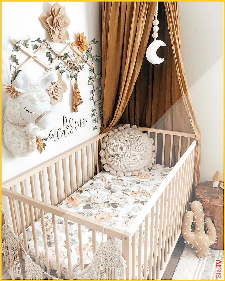 Idea by Olivia Prokosch on Kiddos ♥ Nursery baby room