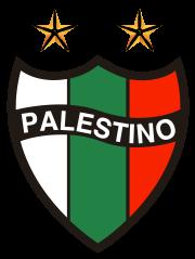 Club Deportivo Palestino Football Logo Logo Shirts Peace Symbol