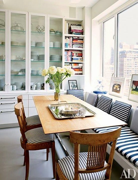 Find This Pin And More On Cosy Homes Kitchen Tour Isaac Mizrahi S Greenwich Village