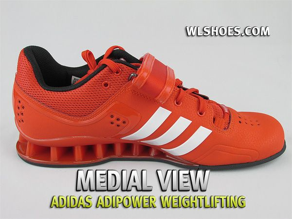 adidas olympic lifting shoes