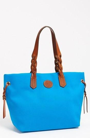 Dooney & Bourke Nylon Handbag