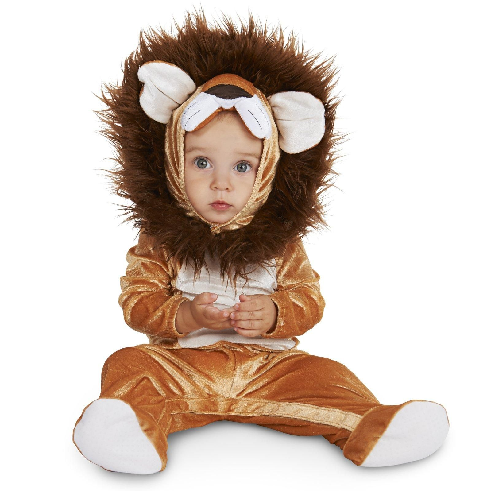 Lion Infant Costume  from Buycostumes.com