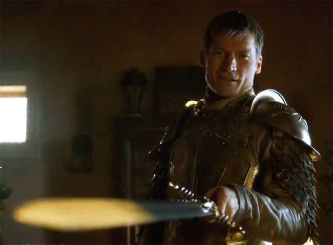 Jaime Lannister | Game of Thrones