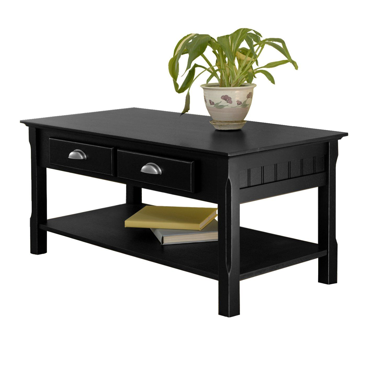 Shop Winsome Wood Timber Coffee Table at Lowe s Canada Find