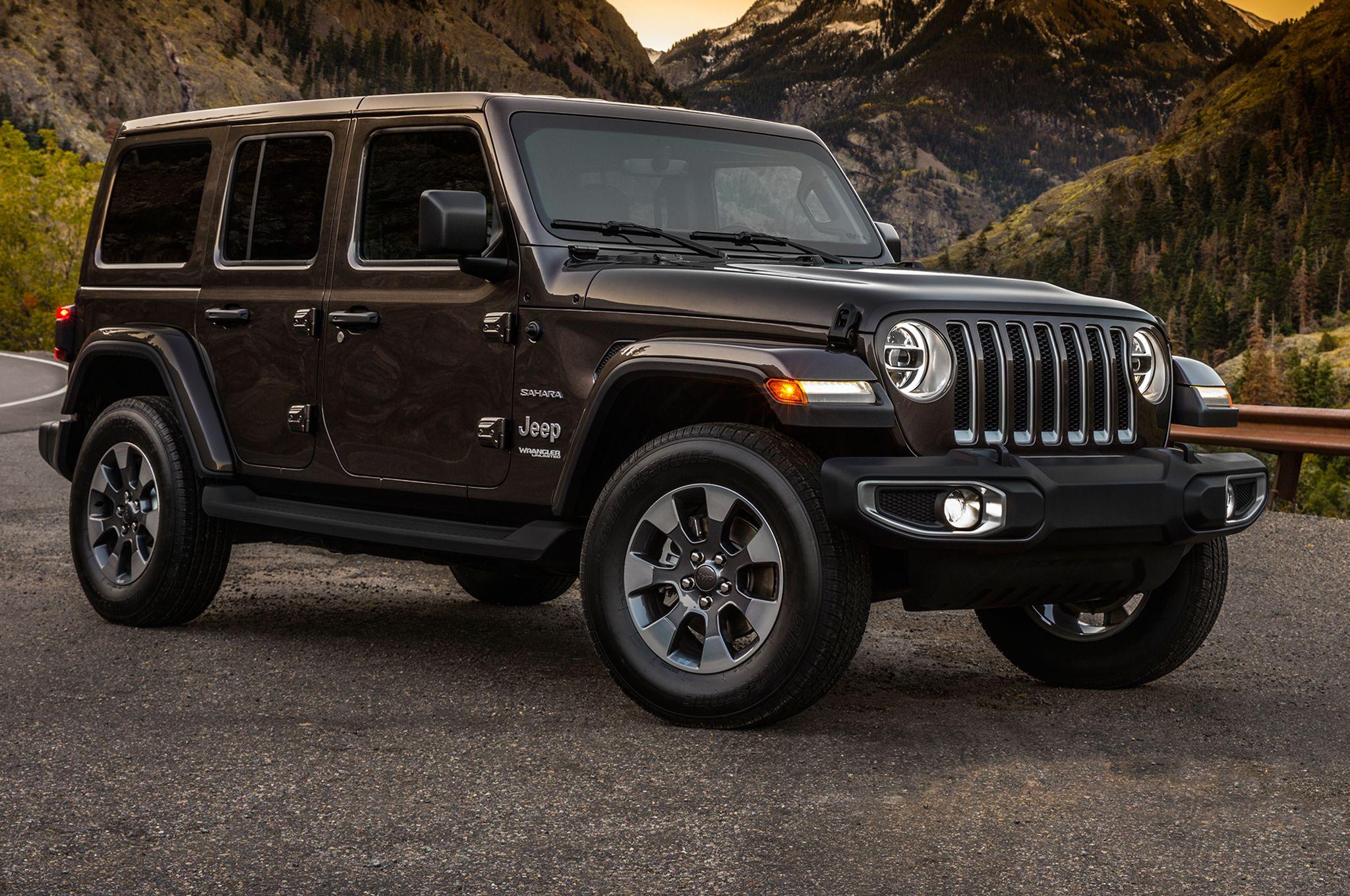 2018 Jeep Wrangler Unlimited Sahara 2048—1360