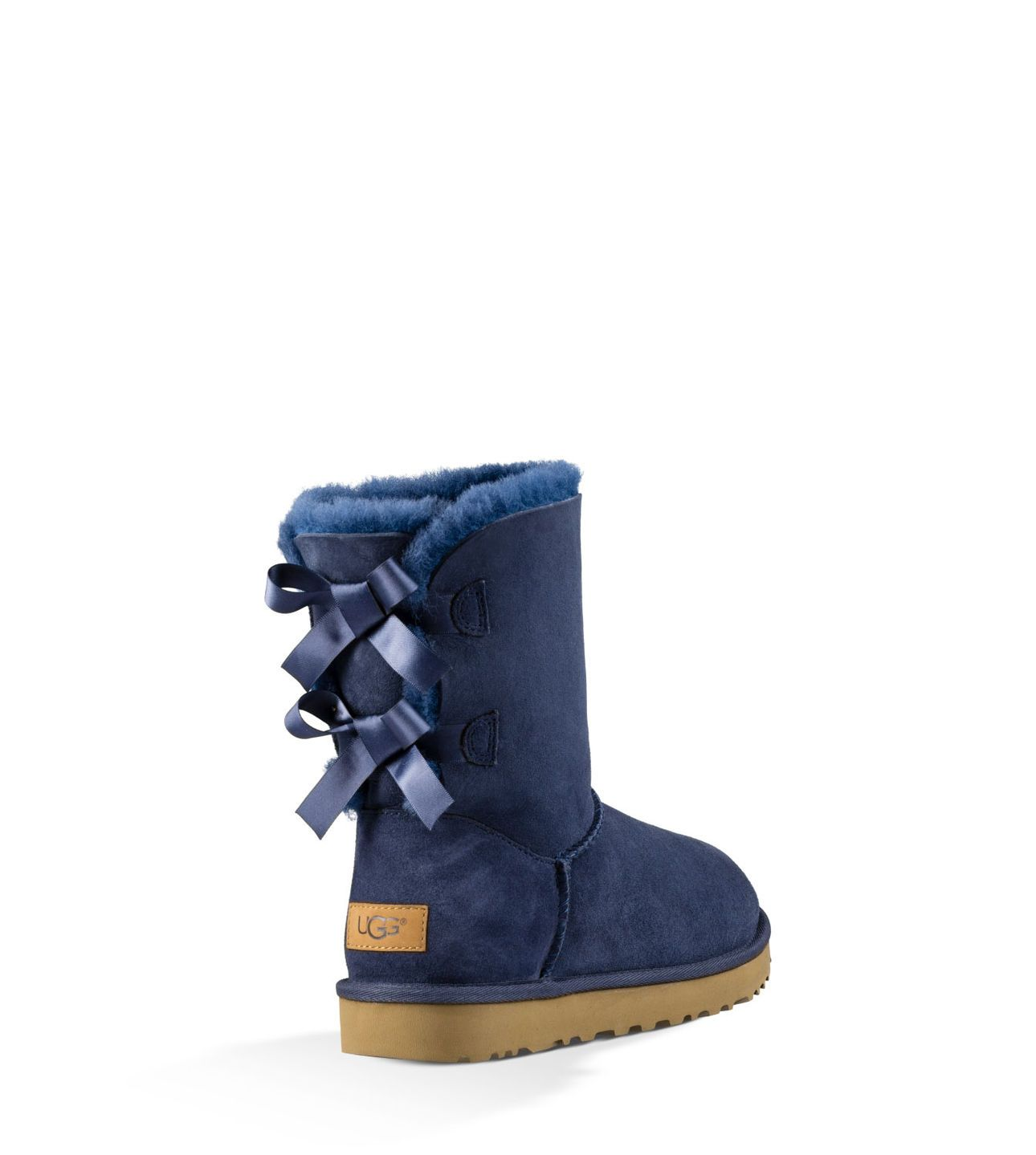 UGG BOOTS IN PINK, Women's Fashion, Shoes, Boots on Carousell