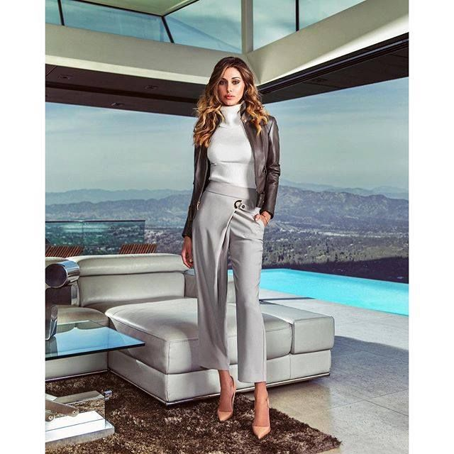 collezione guess by marciano belen, Donna Jeans Guess Jeans