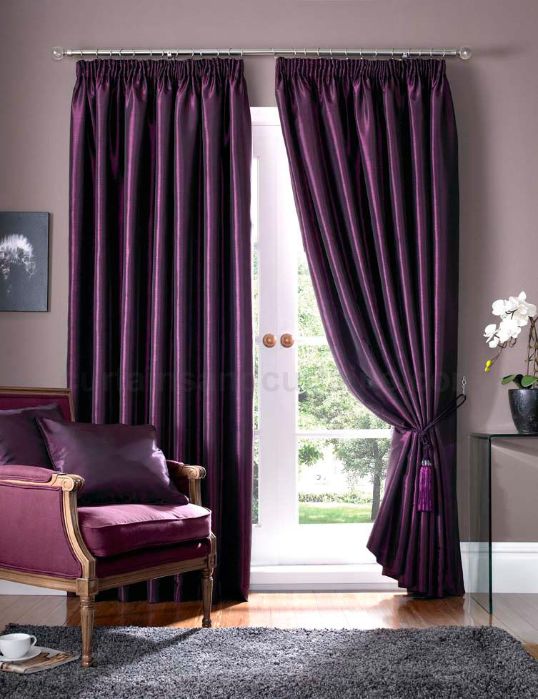 Love These Curtains And That Chair Curtains Curtains Uk Purple Curtains