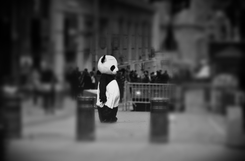 No one likes to see a sad panda & No one likes to see a sad panda | Random Stuff | Pinterest | Panda ...
