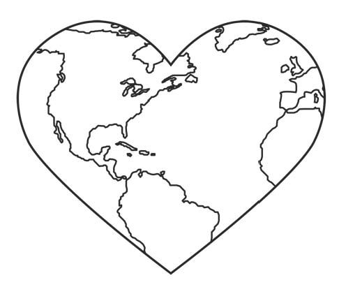 Even Children Can Make An Earth Day Difference Earth Day Coloring Pages Earth Coloring Pages Earth Day Activities