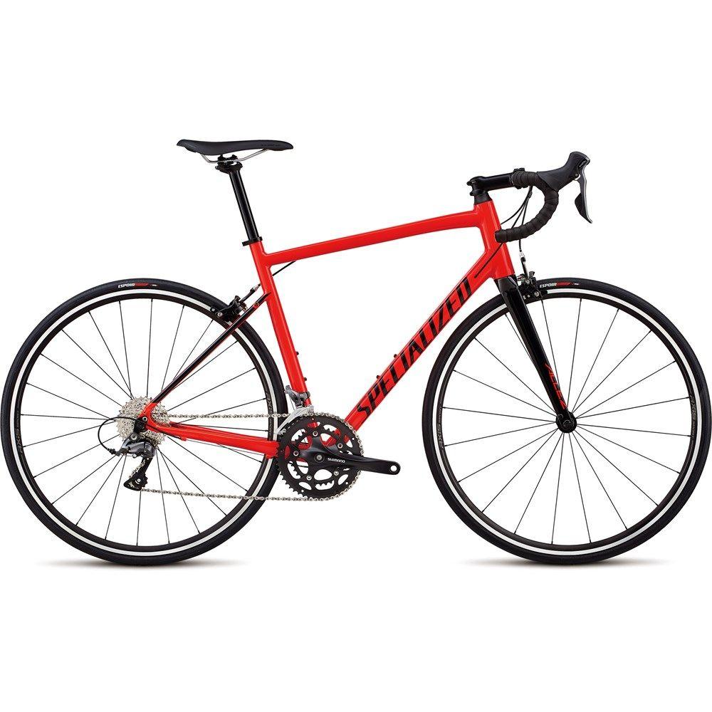 Specialized Allez 2019 Road Bike Red/Black Road bike