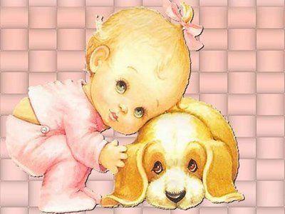 Dibujos de bebes  SCRAP PARA BEBS  Pinterest  Babys