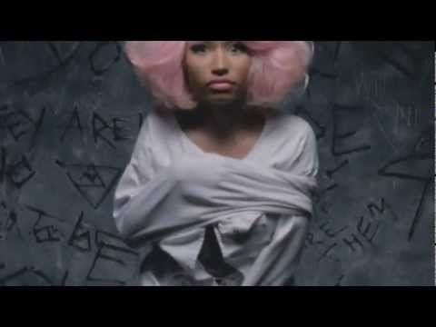 B O B Feat Nicki Minaj Out Of My Mind Official Video Hd