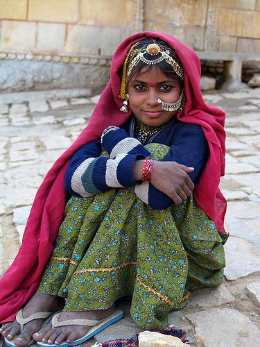 Jaisalmer | Flickr - Photo Sharing!