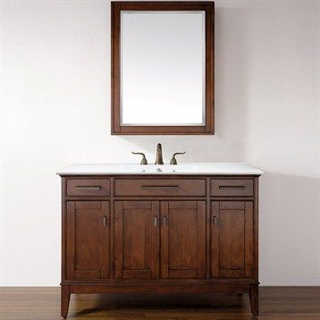 Inspirational 48 Bathroom Vanity Cabinet
