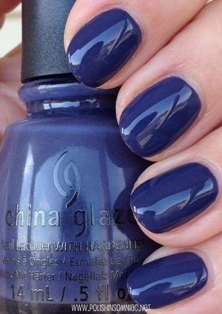 China Glaze The Giver ♥ Swatches and Review