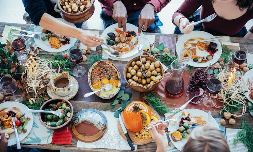the anti inflammatory food you should load up on this thanksgiving
